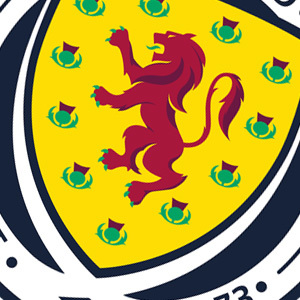 Scotland Football Gifts