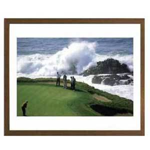 Golf Photographs