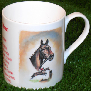 Horse Racing Mugs & Coasters