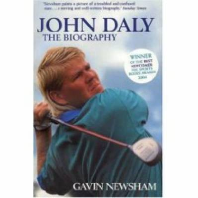 john daly the biography sporting gifts