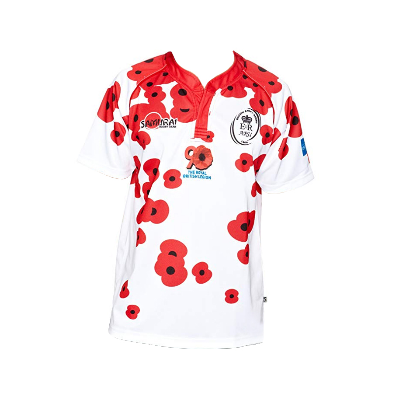 Army-Poppy-Rugby-Shirt