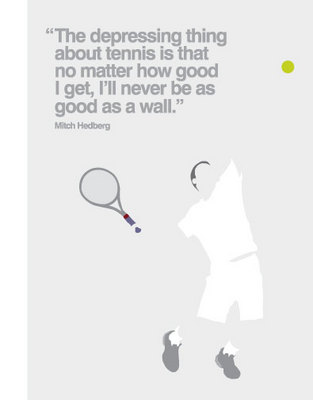 Add review for tennis quote greeting card sporting gifts main image for tennis quote greeting card m4hsunfo