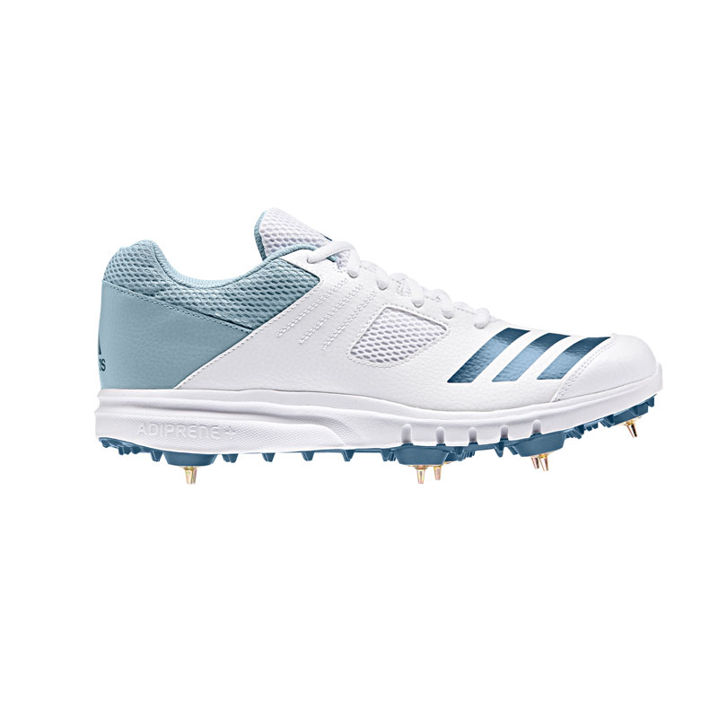 Details about adidas Howzat Spike Cricket Shoes 2019