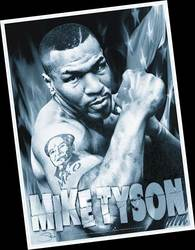 Main Image for: Iron Tyson