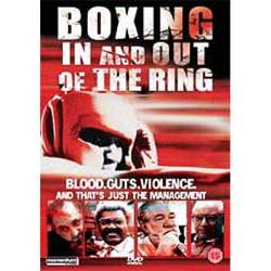Main Image for: Boxing In and Out The Ring (DVD)