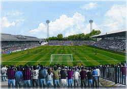 Main Image for: Craven Cottage - Fulham