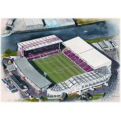 Main Image for: The City Ground - Nottingham Forest