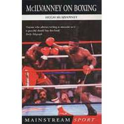 Main Image for: McIlvaney on Boxing