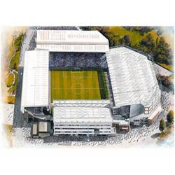 Main Image for: Villa Park - Aston Villa