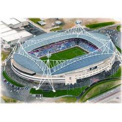 Main Image for: Reebok Stadium - Bolton Wanderers