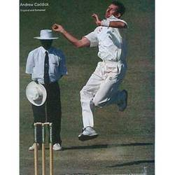 Main Image for: Andy Caddick