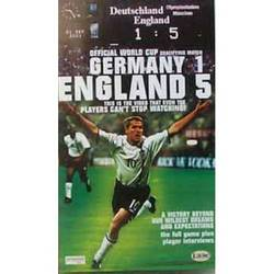 Main Image for: Germany 1 England 5 DVD
