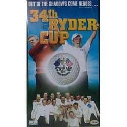 Main Image for: 34th Ryder Cup