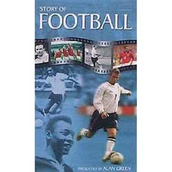 Main Image for: Story of Football DVD