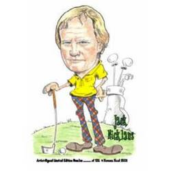 Main Image for: Jack Nicklaus