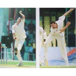 Main Image for: Steve Harmison & Simon Jones