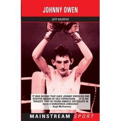 Main Image for: Johnny Owen