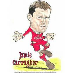 Main Image for: Jamie Carragher