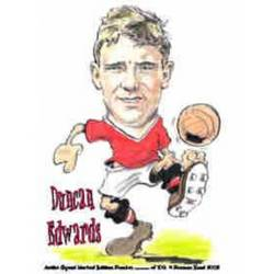 Main Image for: Duncan Edwards