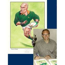 Main Image for: Francois Pienaar - Signed