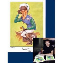 Main Image for: Tony McCoy - Signed