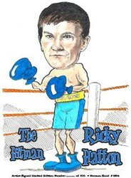 Main Image for: Ricky Hatton 2