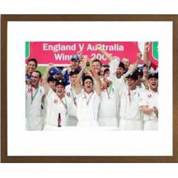 Main Image for: Ashes Victory 2005