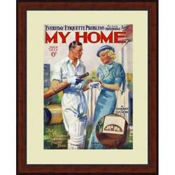 Main Image for: My Home Cricket Magazine 1934