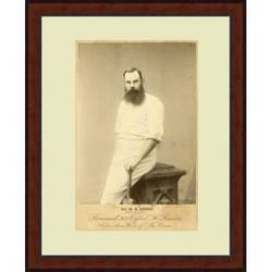 Main Image for: W.G.Grace in 1885