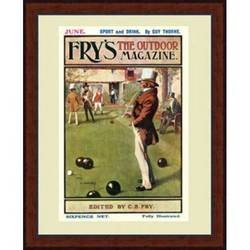 Main Image for: Bowls Frys Magazine