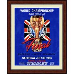Main Image for: World Cup Final programme 1966