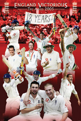 Main Image for: England Victorious