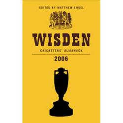 Main Image for: Wisden 2006