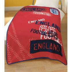 Main Image for: England F.A. Fleece