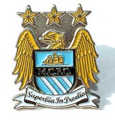 Main Image for: Manchester City Pin Badge