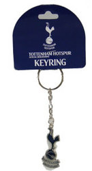 Main Image for: Tottenham Keyring