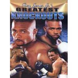 Main Image for: Roy Jones Jnrs Greatest Knockouts DVD