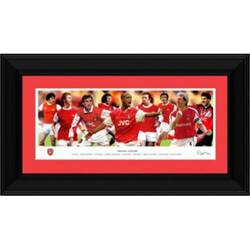 Main Image for: Arsenal Legends Desktop Print