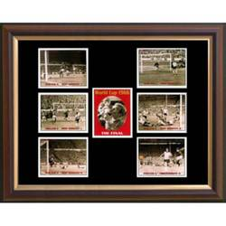 Main Image for: World Cup 1966 Framed Card Set