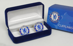Main Image for: Chelsea Crest Cufflinks