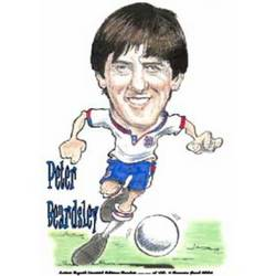 Main Image for: Peter Beardsley