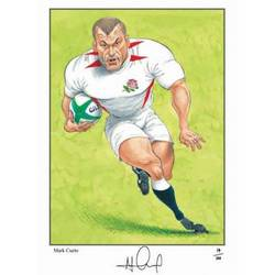 Main Image for: Mark Cueto - Signed