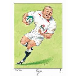 Main Image for: Mike Tindall - Signed