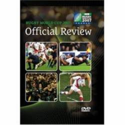 Main Image for: Rugby World Cup 2007 Official Review