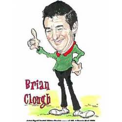 Main Image for: Brian Clough