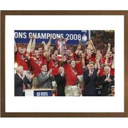 Main Image for: Wales Grand Slam 2008