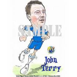 Main Image for: John Terry 3