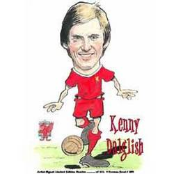 Main Image for: Kenny Dalglish