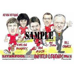Main Image for: Liverpool Legends No 1