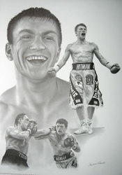 Main Image for: Ricky Hatton